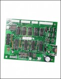 Motor interface board NV 15x & 16x