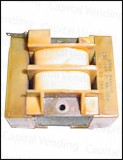 Coinco transformer for beige changers