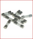 20MM fuses package of 10 for American Changer Universal board