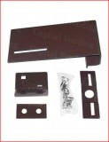 NV cigarette top hasp set