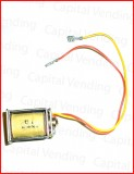 Rowe BCxx payout solenoid - pull