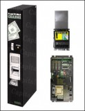 Rowe 1 Hopper Narrow Changer with Mars MEI Validator and Capital Vending Control Board Kit