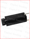 Vertical fuse holder -  PCB mount - 20mm - American Changers