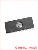 JCM DBV-30 eprom - accepts $1- $10 - 2008 $5