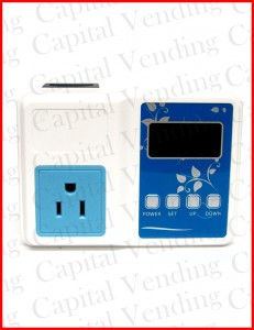Universal Cold Control Thermostat