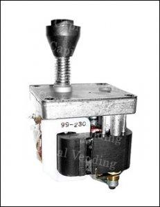 tested and working Rowe Change Machine hopper motor