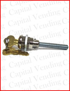 Twist Style Lock Many Sizes Available The Nut Is
