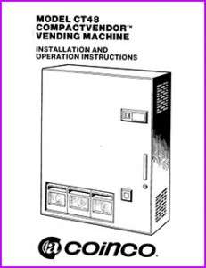 coin co vending machine