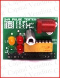 Mini Bill Validator Tester - 12v or 24v
